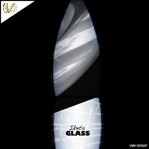 "VMR-12015EP Iketa ""Glass EP"""