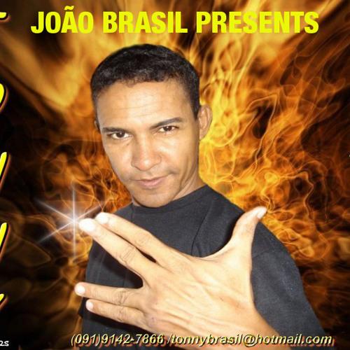 João Brasil Presents Tonny Brasil