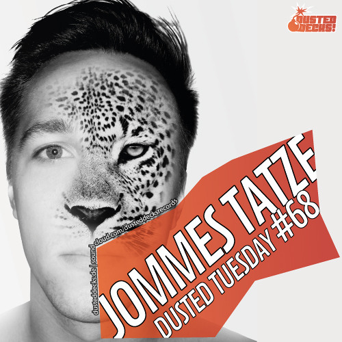 Dusted Tuesday #68 - Jommes Tatze (Jan 08, 2012)