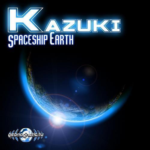 Kazuki - Spaceship Earth (EP, 2012)