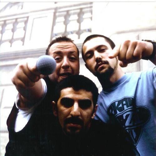Orkan Gazi & Kan Ve Ter - Gazi Funk Ve Ter (1996)