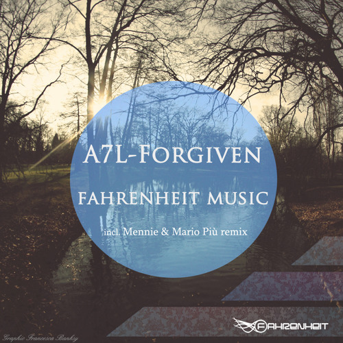 Forgiven-Mennie & Mario Piu Remix-cut