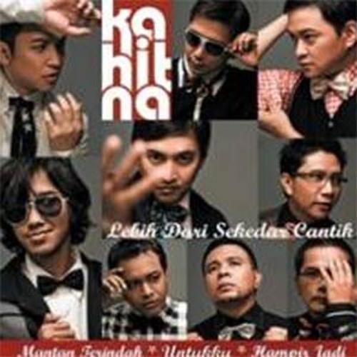 merenda kasih - kahitna (cover) by Regina Nur Arifah