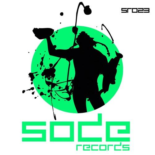 Dani San - Heheheh (Original Mix) *CUT* [Sode Records] **OUT NOW!**
