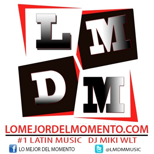 Frontiel Feat De La Guetto - No Se Ve - LMDM MUSIC