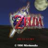 Ocarina Of Time Title Theme