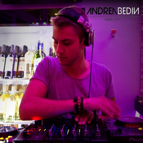 Andrea Bedin Dj set - Gennaio