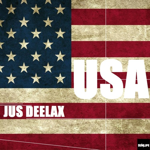 Jus Deelax - USA (Original mix)