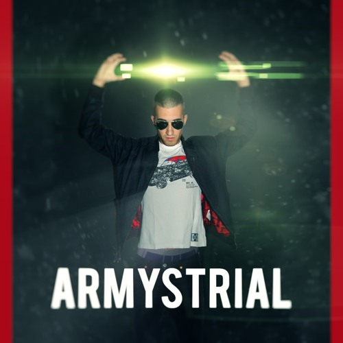 ARMYSTRIAL Touch Me