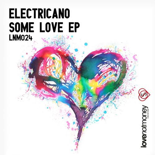 Electricano - Time To Say (Original Mix)
