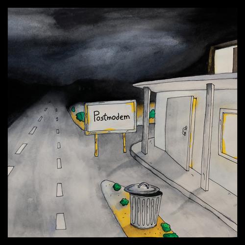 Postmodem - Micronation