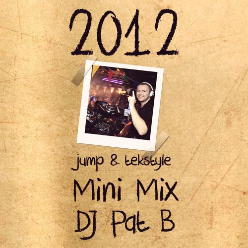 Pat B - Jump & Tekstyle Mini mix 2012