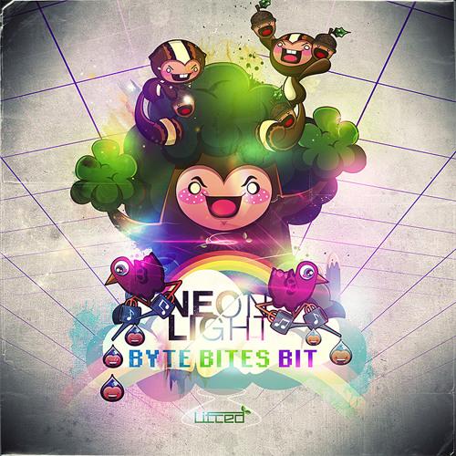 Neonlight - Computer Music