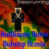 AntVenom Outro extended dubstep