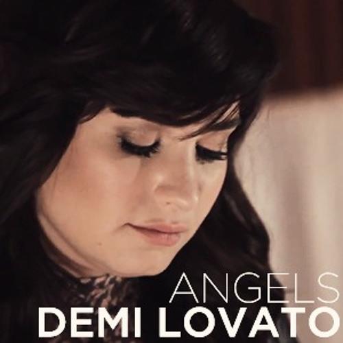 Angels Among Us - Demi Lovato