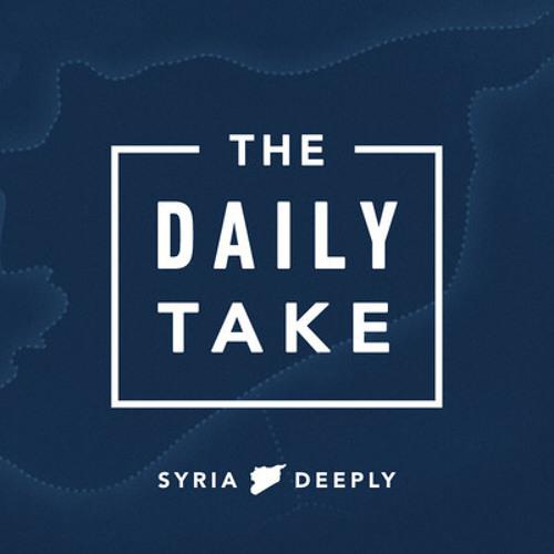 Battles Encircle Damascus