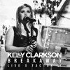 Kelly Clarkson - Breakaway (Live on X Factor UK)