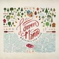 Lauren Mann and the Fairly Odd Folk I Lost Myself Artwork