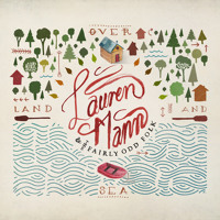 Lauren Mann and the Fairly Odd Folk Over Land and Sea Artwork