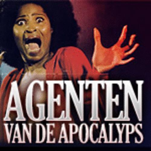 Agenten van de Apocalyps 2012