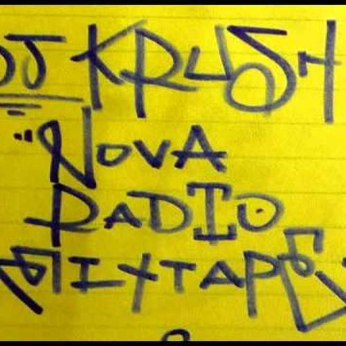 DJ Krush - Full Set (Nova Radio Mixtape)
