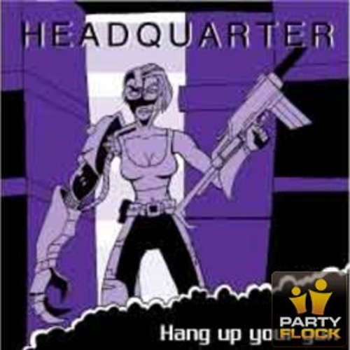 Headquarter - hang up your gun