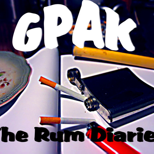 The Rum Diaries ( Produced By David Greene)