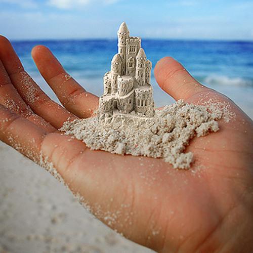 Jimi Hendrix - Castle Made of Sand