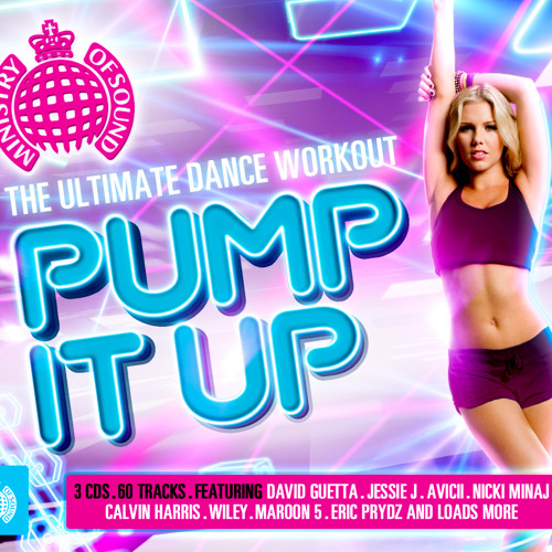 Pump It Up 2013 Minimix (Out Now!)