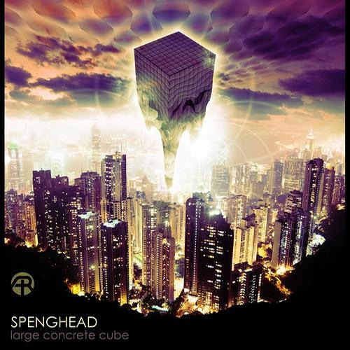 Spenghead - Large Concrete Cube (Cubism Remix) [Adapted Records] OUT NOW!!!