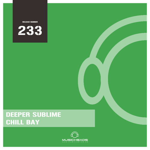 Eriq Johnson & Deeper Sublime - Intro