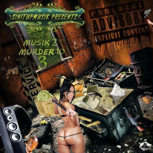 Lil Lucc & Ice | Smoke A Sack (Prod. By Murdah J)