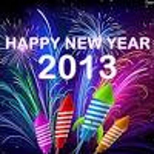 Timothy Getz - New Years Promo Mix - 2013