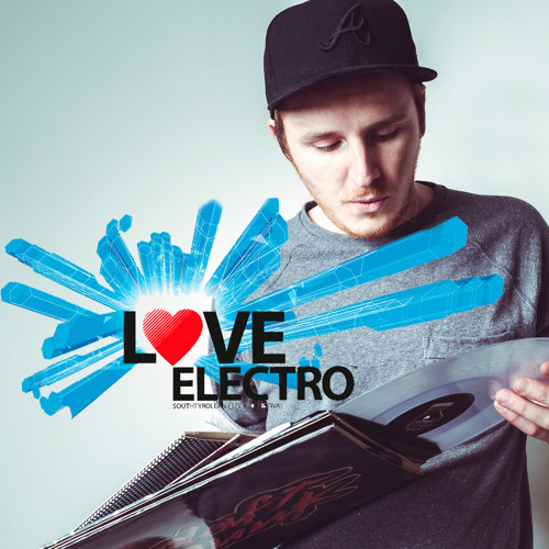 FUTURE PROOF - LOVE ELECTRO! Exclusive Mix