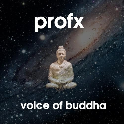 ProfX - Voice of Buddha (Original Mix)