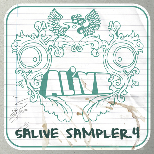 Le Vinyl, Javi Bora feat. Sacha D'Flame - That's Just It [ALiVE049 - 5ALiVE Sampler 4]