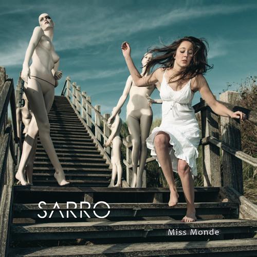 Sarro-Ton essence
