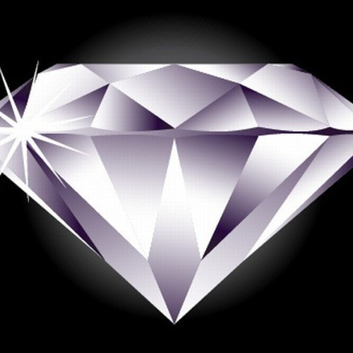 Shine Bright Like a  Diamond-Rihanna