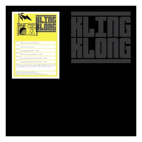 Zoe Xenia + Cari Lekebusch 'Good Love' (Shadow Child back to '93 mix) - Kling Klong