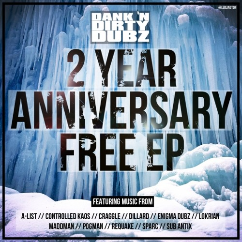 Pink Floyd - Marooned (ENiGMA Dubz Mix) [Free Download @ DANK N DIRTY DUBZ]]