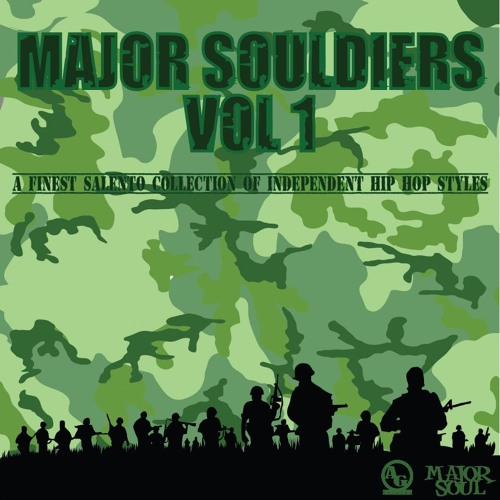 Irhu • Runaway (Major Souldiers vol.1)
