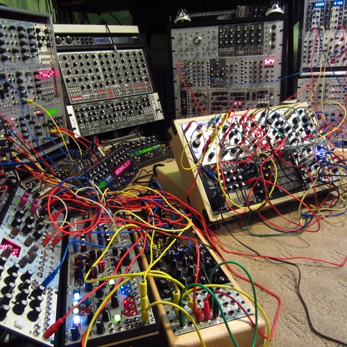 Creature ll - Extended version - MakeNoise Shared System