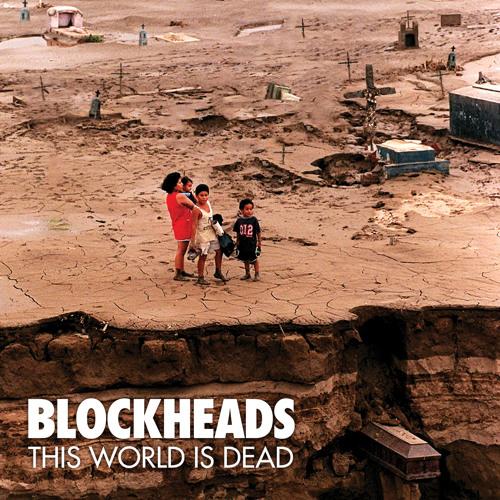 Blockheads - Deindividualized