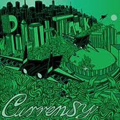 CURREN$Y X MICHAEL STERLING EATON - LIFE UNDER THE SCOPE