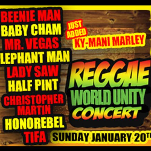 Reggae World Unity Fest Mixtape Download Now #rwufest #riddimstreamit #rckzmvmt