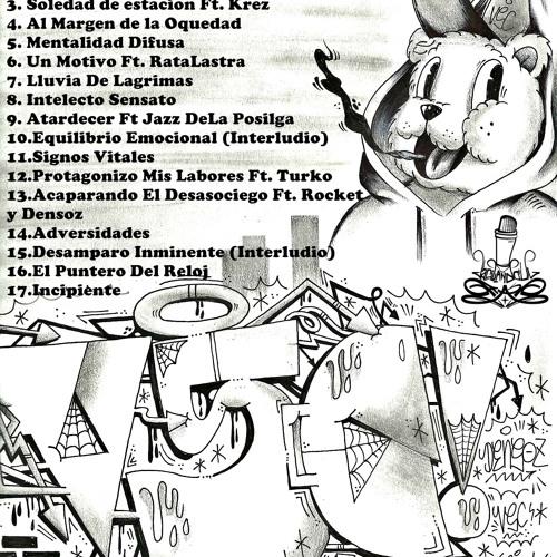 """1-Exodo Inconciente """"Estaciones Cronologicas"""""""