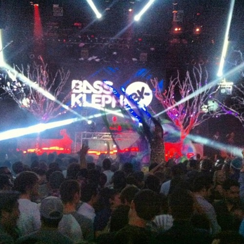 Bass Kleph Live Recording from Avalon-Hollywood-Dec-2012