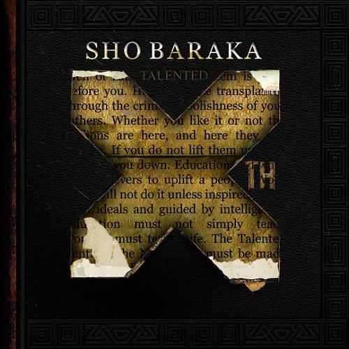 Sho Baraka - Chapter 6: Ali ft. ALi)