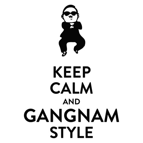 PSY - Gangnam Style (Metal remix)