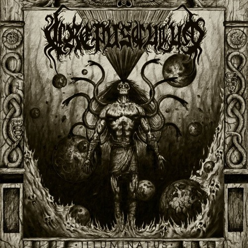 Crepusculum - Where Nightmare Prevails